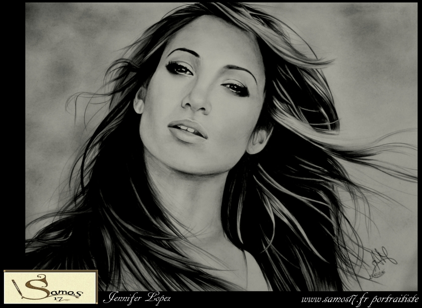 Jennifer Lopez by samos17